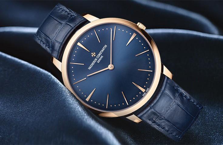 北京江诗丹顿维修中心教你佩戴手表表带