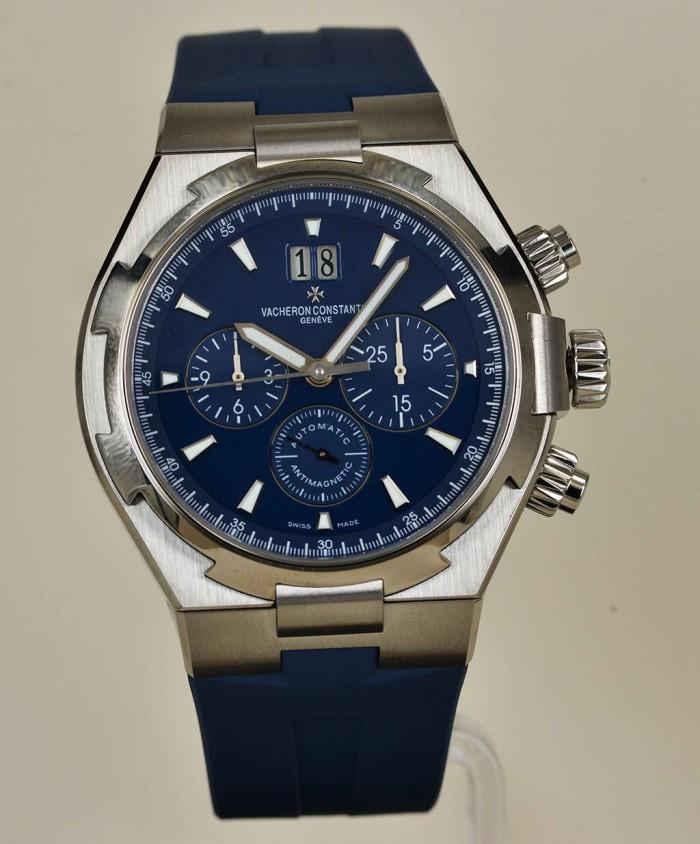 江诗丹顿手表的修理费用是多少(图)